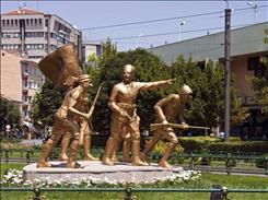 Kurban Bayramı Eskişehir - Seyitgazi Turu