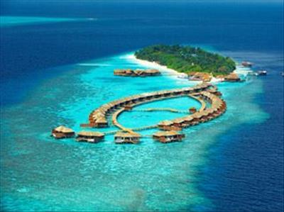 Maldivler Turu Pazartesi Gidiş Cuma Dönüş