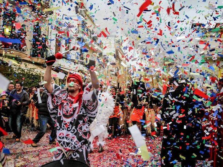 Yunanistan İskeçe Karnavalı Turu (Selanik & Kavala & İskece) - 1 Gece Konaklamalı
