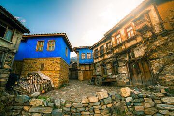 Bursa İznik Gölyazı Turu 1 Gece 2 Gün