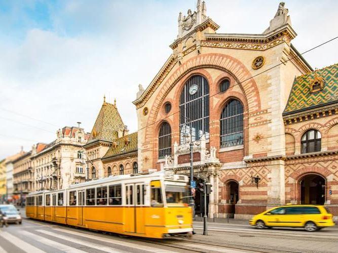 Promosyon Orta Avrupa Turu - Pegasus Havayolları ile 7 Gece 8 Gün (Viyana Gidiş - Viyana Dönüş)