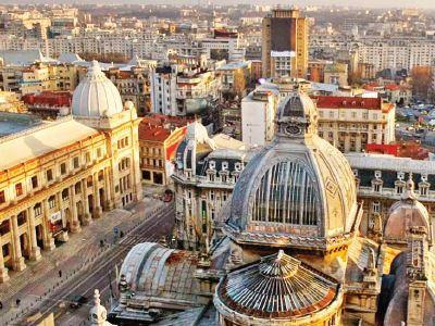 Sofya Ekspresi ile Bulgaristan ve Romanya Turu