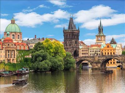 Büyük Orta Avrupa ve Muhteşem Göller