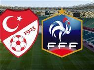 Fransa Türkiye Euro 2020 Maçı