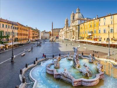 Promo İtalya Turu Pegasus Havayolları İle 7 Gece 8 Gün