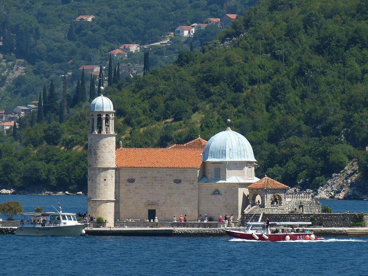 2020 Yaz Dönemi Büyük Balkanlar Turu - THY - 7 Gece 8 Gün