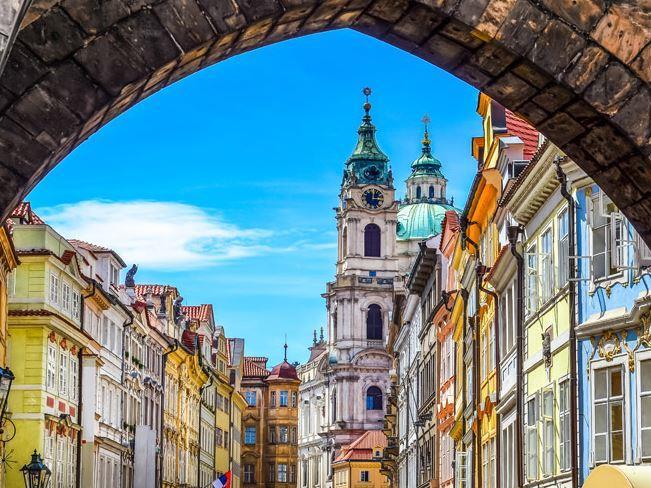 Düşler Şehri Prag  ve Çekya Köyleri Turu - Pegasus Havayolları ile