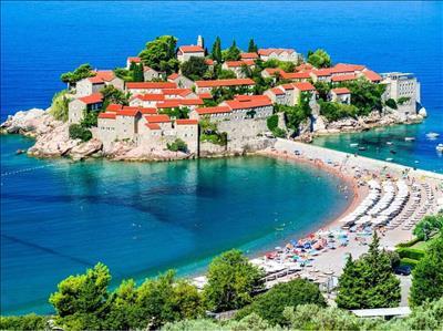 Adriyatik Kıyıları ve Budva Turu (Vizesiz) Air Montenegro ile 3 Gece 4  Gün