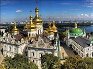 Yılbaşı Kiev Turu- İzmir Çıkışlı