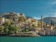 Uçaklı Şanlıurfa-Gaziantep-Antakya Turu Hilton Otelleri Konaklamalı