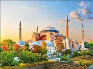 Konya Hareketli Ayasofya, Sultanahmet, Gülhane Parkı ve Eyüp Sultan Turu (2 Gece 3 Gün / 1 Gece Konaklama)