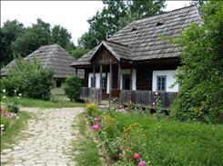 Haftasonu Transilvanya Şatolar Turu