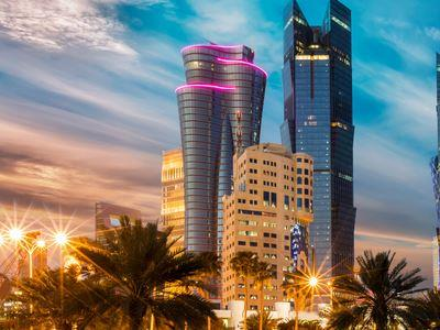 Katar Turu Vizesiz İstanbul Çıkışlı