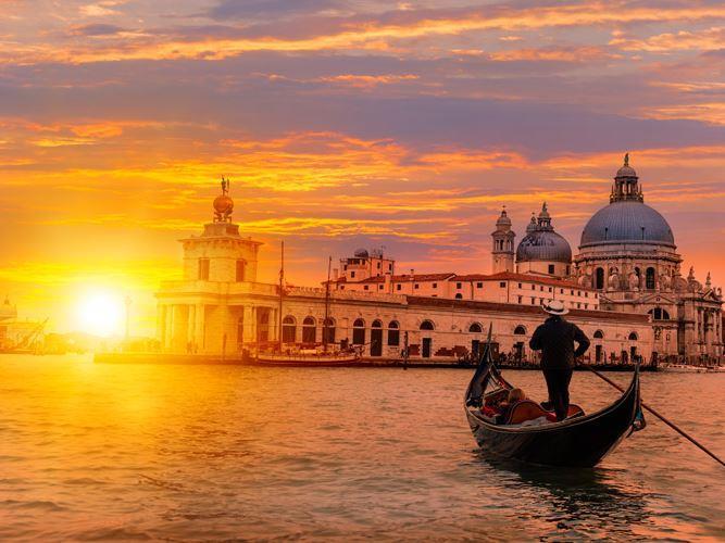 Sömestre Venedik & Floransa Turu - Türk Havayolları ile 4 Gece 5 Gün (VENEDİK UÇUŞ)