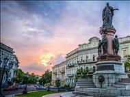 Odessa SkyUp  Havayollari ile 3 Gece 4 gün