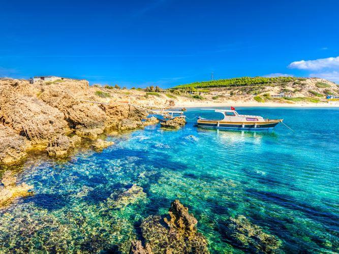 Doğaya Yolculuk Ege Adaları Bozcaada & Gökçeada & Çanakkale Turu (1 Gece Konaklama)