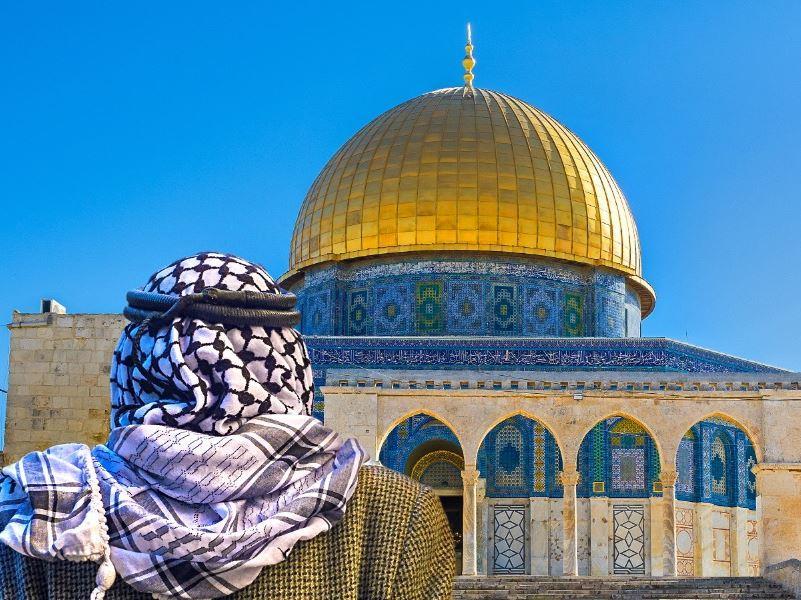 Kudüs & Tel Aviv Turu - Pegasus Havayolları ile 3 Gece 4 Gün (VİZE ve AKŞAM YEMEĞİ DAHİL)