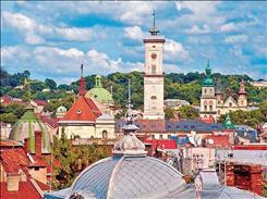 Flaş Promosyon Lviv Turu (29 Ekim Özel)