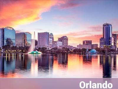 New York (2) - Orlando (3) - Miami (2) Turu - 8 Gece 9 Gün