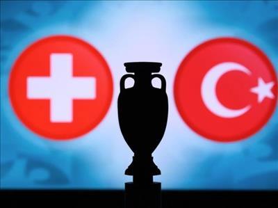 UEFA EURO 2020  TÜRKİYE & İSVİÇRE MAÇI (MAÇ BİLETİ DAHİL)