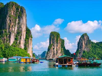 Sömestre Fırsat Vietnam - Kamboçya Turu / Türk Havayolları ile 3 Öğle, 1 Akşam Yemeği ve Seyahat Sağlık Sigortası Dahil!