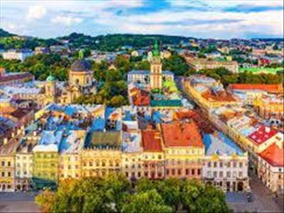 29 Ekim Özel Lviv Turu - Türk Hava Yolları ile 3 Gece 4 Gün
