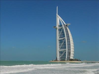 Promosyon Vize Dahil Dubai Turu - 3 Gece
