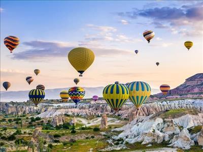 Kapadokya Turu - 3 Gece 4 Gün (2 Gece Konaklama) / HER PERŞEMBE İSTANBUL, İZMİT HAREKETLİ