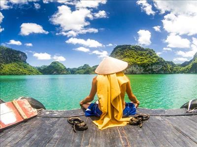 Ramazan Bayramı Fırsat Vietnam - Kamboçya Turu / Türk Havayolları ile 3 Öğle, 1 Akşam Yemeği ve Seyahat Sağlık Sigortası Dahil!