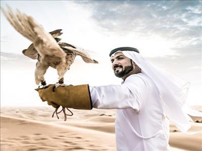 Sevgililer Günü Özel Dubai Turu Air Arabia Havayolları ile 3 Gece 4 Gün (VİZE DAHİL)