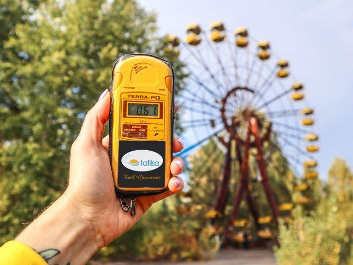 Çernobil - Kiev Turu (Ukrayna) - Ukraine Havayolları ile 2 Gece 3 Gün