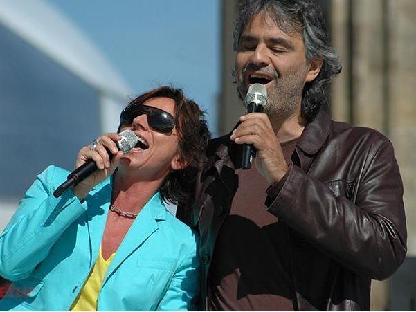 Andrea Bocelli Toskana Konser Turu - Türk Havayolları ile 3 Gece 4 Gün