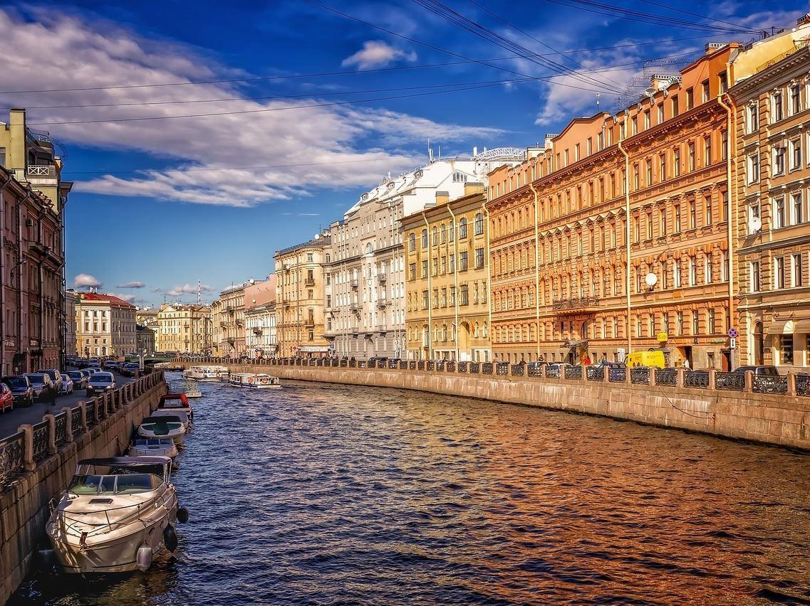 30 Aralık Yılbaşı Özel St Petersburg Turu - Pegasus Havayollar ile 3 Gece 4 Gün