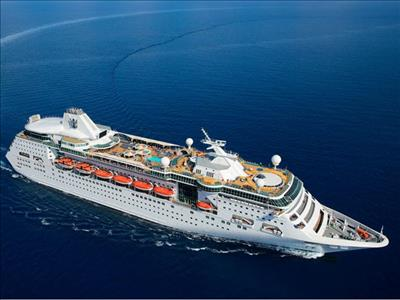 5* Empress Of The Seas ile Batı Karayipler