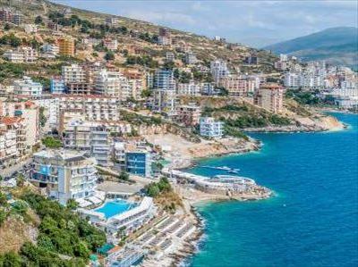 Saranda Balkanlar Turu