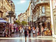 Kurban Bayramı Büyük Balkanlar Turu 7 Gece 8 Gün