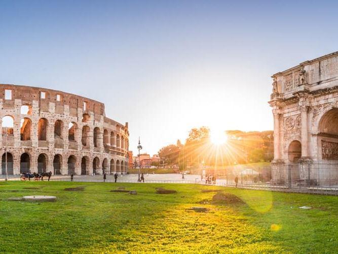 Motto İtalya Turu - Pegasus Havayolları ile 7 Gece 8 Gün (Kış Dönemi)
