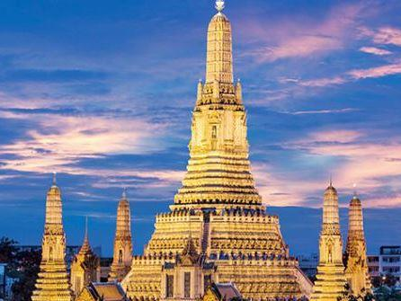 Bangkok Pattaya Phuket Turu