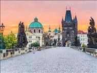 Otobüslü Büyük Orta Avrupa Turu - 6 Ülke (EKSTRA TURLAR DAHİL)