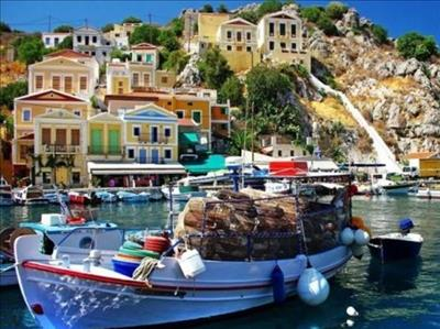 Sakız Adası (Chios) Turu - 2 Gece Konaklama / İstanbul ve Bursa Hareket