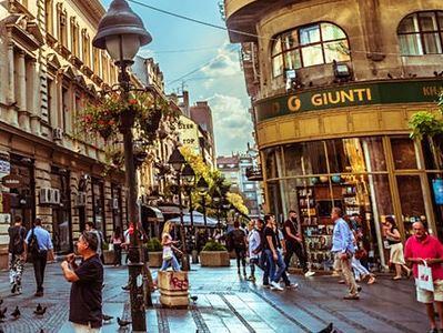 Belgrad Turu Türk Havayolları ile