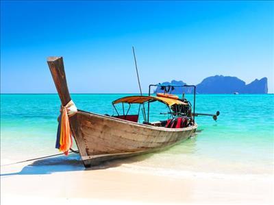 Promosyon Phuket - Bangkok - Pattaya Turu / Türk Havayolları ile 6 Gece Konaklama (2020 Kış Dönemi)