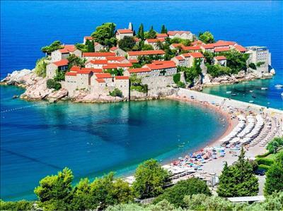 29 Ekim Özel Balkan'da 6 Ülke 6 Şehir Turu - 5 Gece 6 Gün 3 Gece Konaklamalı
