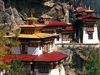 Nepal & Bhutan & Hindistan Turu