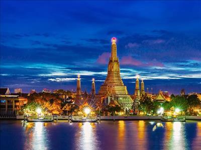 Klasik Tayland ve Adalar Turu