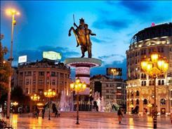 Promosyon Adım Adım Balkanlar Turu
