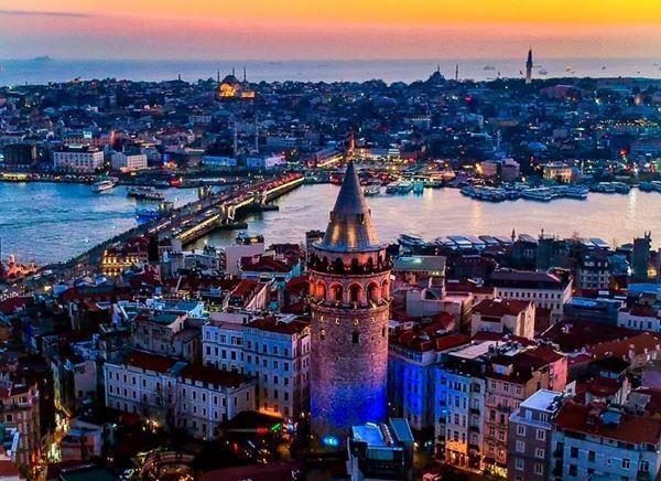 İstanbul Turu 2 Gece Otel Konaklamalı