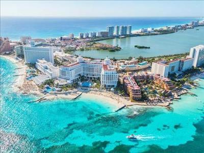 Meksika'nın Karayipleri Cancun Turu - 5 Gece 7 Gün / Türk Havayolları ile (HERŞEY DAHİL)