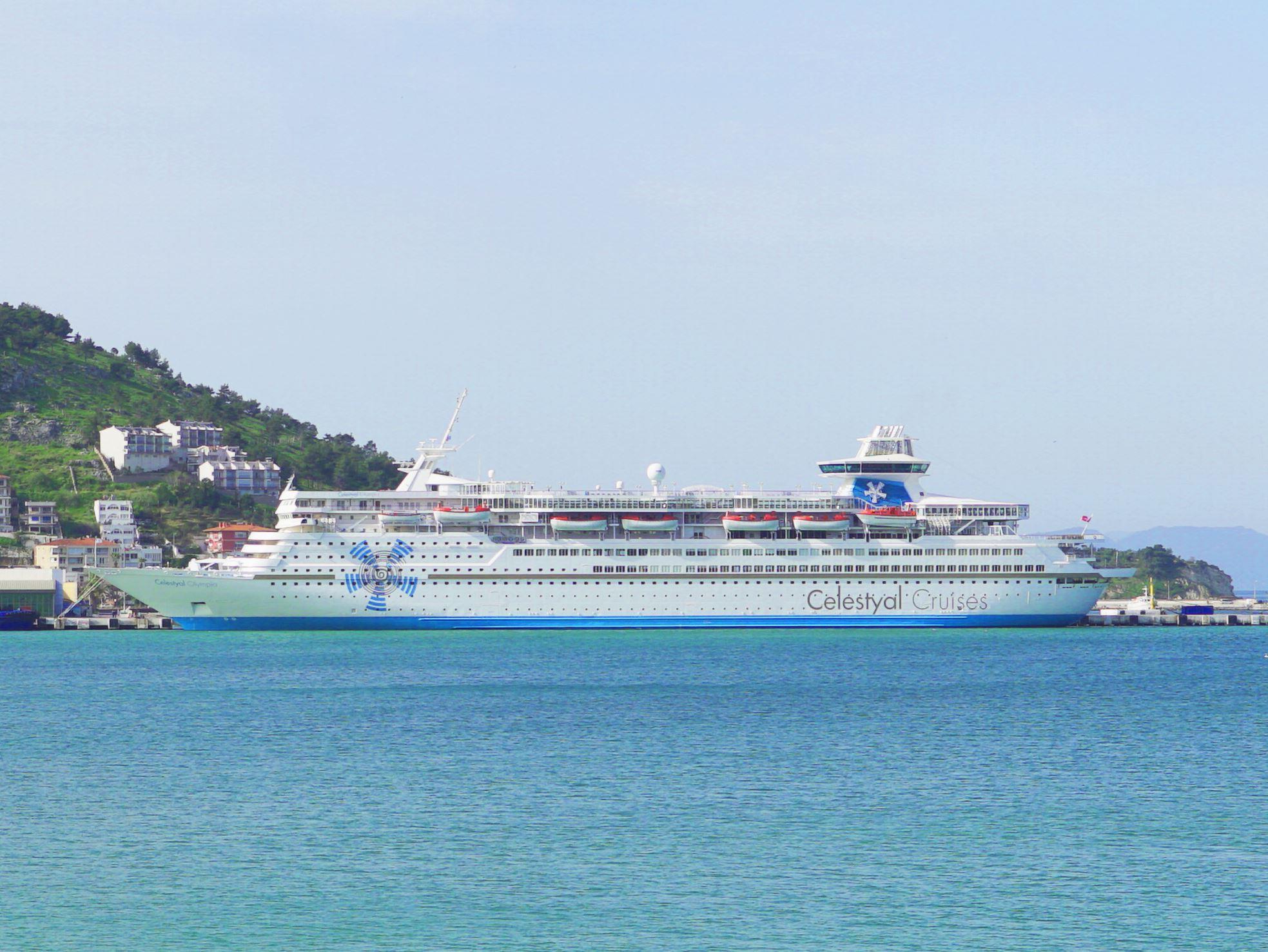 Yunan Adaları Turları