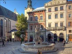 Lviv Turu 2 Gece